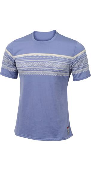 Aclima M's DE Marius T-Shirt English Manor